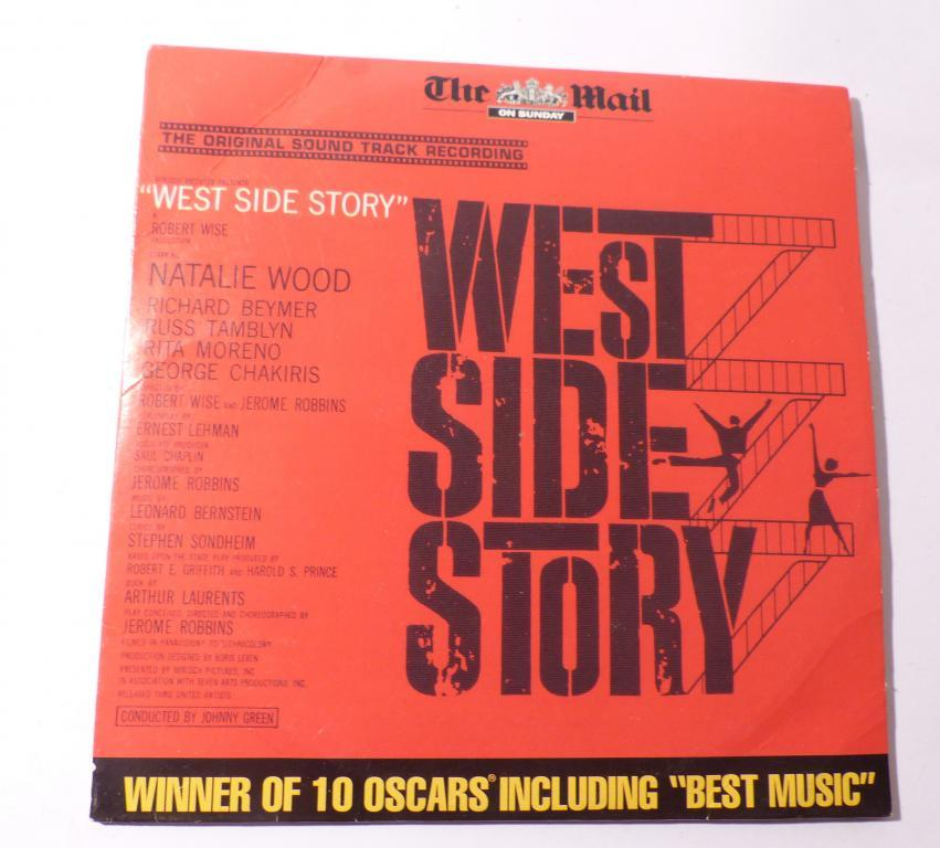 west side story misunderstood youth West side story - a story about the youthful desire west side story requires performers to have excellent singing ability they tell an amazing story.