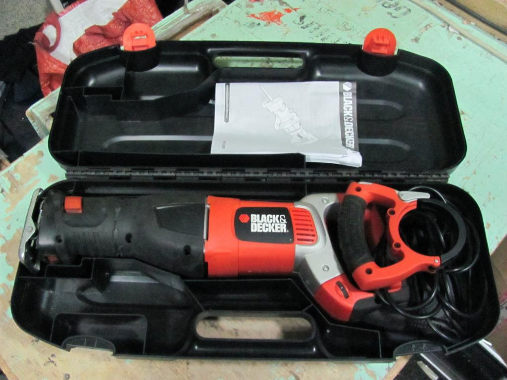 the black decker c o Mohammad al haffar (syria eagle): hello, who is the black & decker agent in saudi arabia please provide me with the agent's phone number because i need a battery-operated vacuum cleaner.