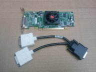 Dell Radeon HD5450 512Mb SFF PCI Express