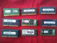 Оперативная память DDR3 4Gb 12800 10600 PC3L PC3 1600 1333 Samsung Hynix Kingston Adata