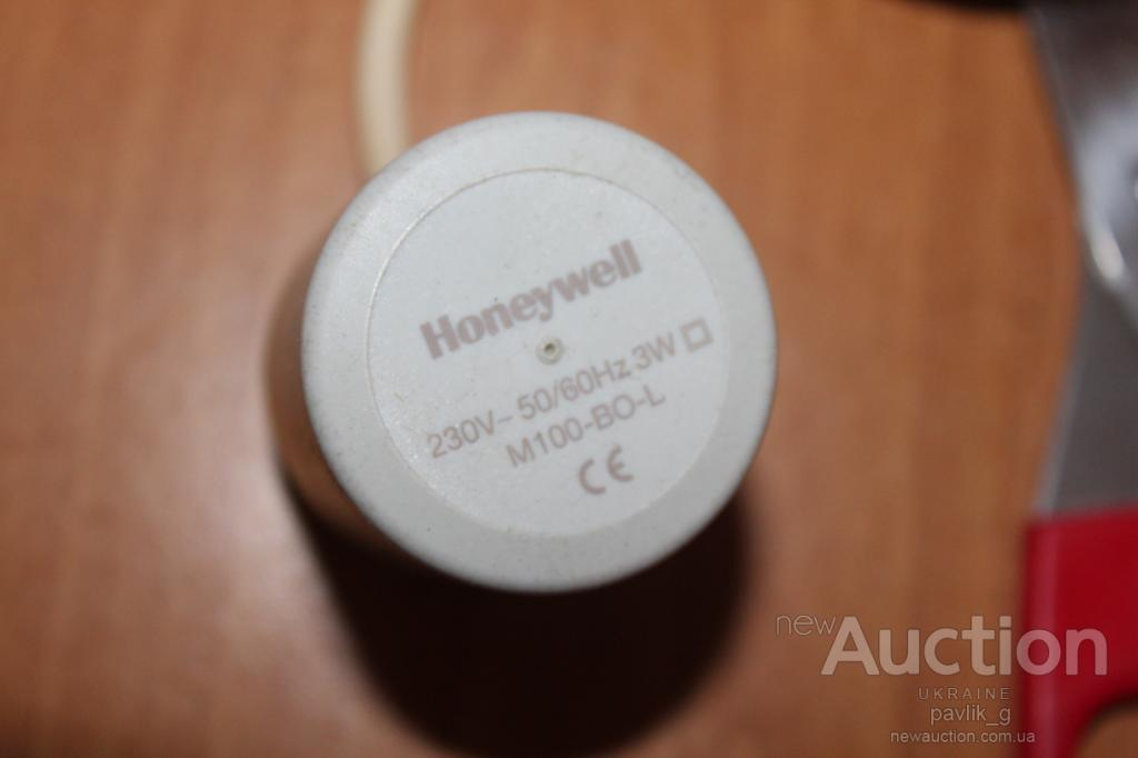 Термопривод Honeywell 230V-50\60Hz 3W M100-BO-L