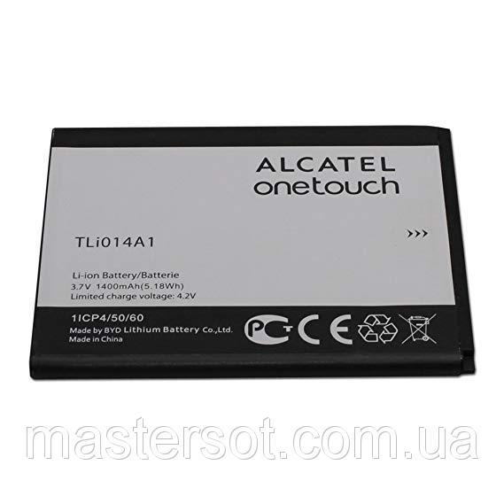 Alcatel One Touch 4027 аккумулятор (батарея)