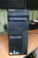 КОМПЬЮТР Lenovo ThinkCentre M82 Intel® Pentium™ G630 2.70GHz / 4Gb DDR3 / 320Gb LGA1155