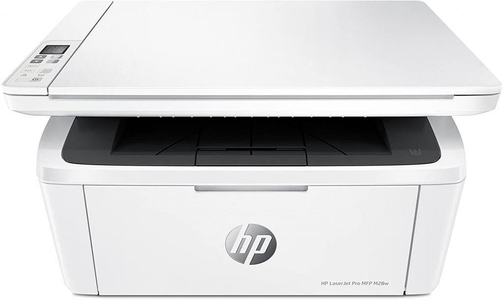 62.2437 Мфу HP LaserJet Pro M28w Multi-Function Printer Цена нового £169.04